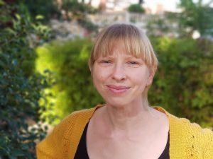 Simone Kästner - psychotherapie barcelona